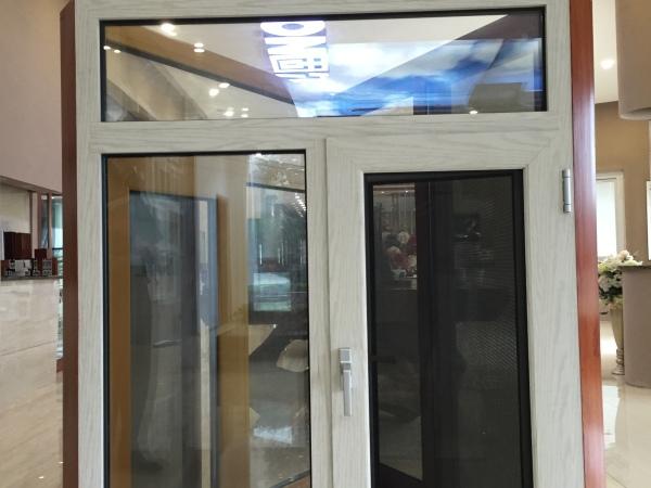 居美嘉品68#-108#系列断桥铝门窗,带纱,封阳台