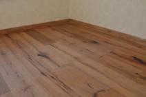 多喜爱 天籁传奇 三层实木复合地板工厂直销 结疤拉丝木蜡油图片