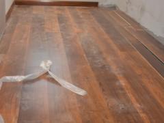 多喜爱 醉美天下 缅甸柚木三层实木复合地板工厂直销