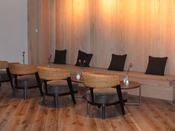 多喜爱 岁月留痕 三层实木复合地板 工厂直销