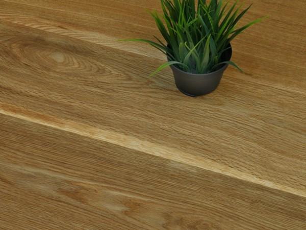 多喜爱 金色麦浪 三层实木地板橡木本色木蜡油