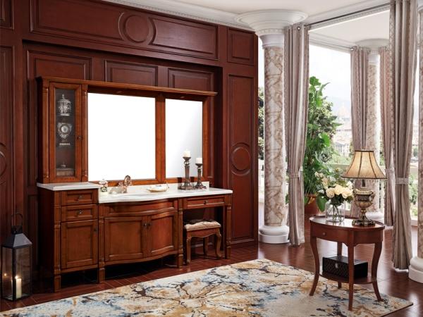 阿洛尼浴室柜-美式组合柜-A1815
