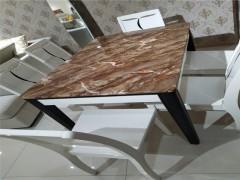 大理石餐桌1 6