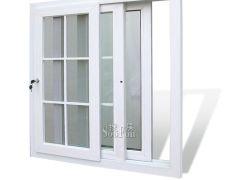 创饰灵巧型三轨三移中空玻璃平移窗4