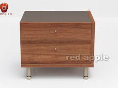简约现代卧室简易床头柜