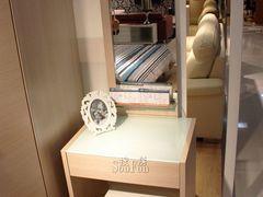 红苹果R6524 M24白橡妆台