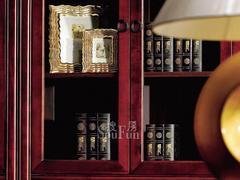 爱特威豪整体书房-A016
