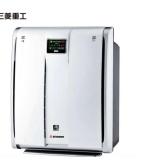 三菱空气净化器 日本进口滤材客厅卧室办公室静音氧吧去烟味
