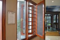 居美嘉品68#-138#系列断桥铝门窗,带纱,高端窗,别墅装