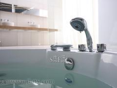 法恩莎浴缸FC-007