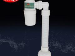 百德恒世BDHS XSG-2防臭台盆下水管含钢丝手盆防臭管