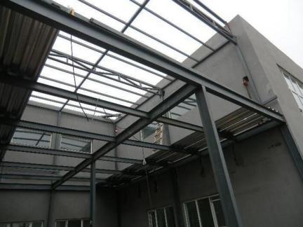现代简约三居室阳台推拉门装修效果图大全