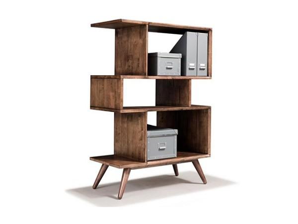 美伦美北欧纯实木时尚大方组合柜MRIC-FJ8012H