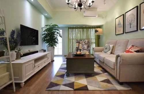 现代简约-两室两厅