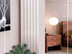 【凯晟格林】铜铝复合暖气片 家用壁挂式水暖 装饰型散热器集中