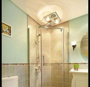 田园风格-89平米二居室装修样板间