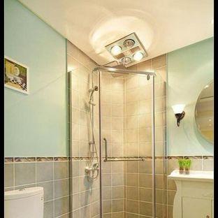田园风格-89平米二居室-装修样板间