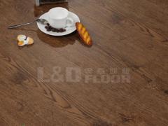 零点LP-6047-13 石塑地板