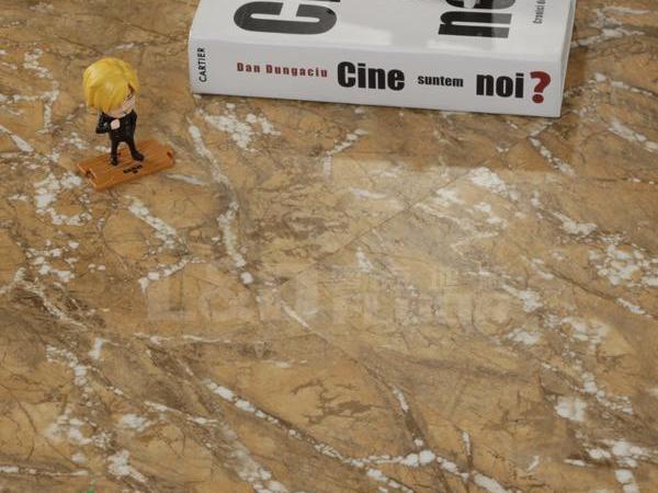 零点LP-6000-5 石塑地板