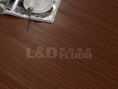 零点LP-6007-3 石塑地板