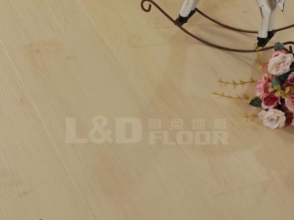 零点LP-6019-5 石塑地板