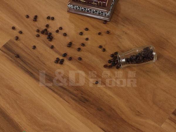 零点LP-6030-1 石塑地板