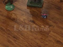 零点LP-6003-9 石塑地板