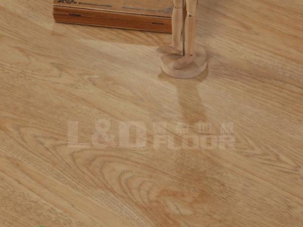 零点LP-6067-3 石塑地板