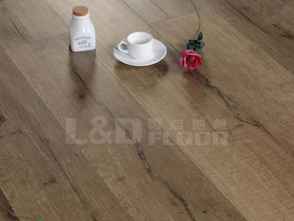 零点LW-8253-46 石塑地板