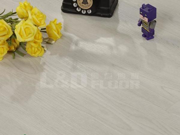 零点LP-8076-6 石塑地板
