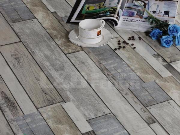 零点LW-8302-2 石塑地板