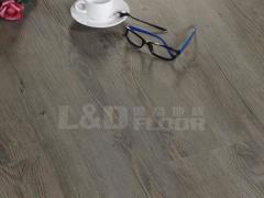 零点LW-6094-1 石塑地板
