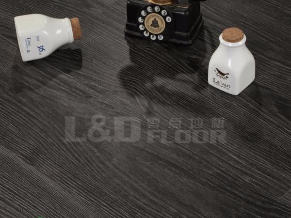 零点LP-6072-5 石塑地板