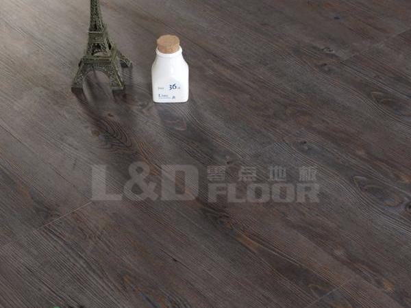 零点LW-6094-20 石塑地板