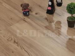 零点LP-6074-2 石塑地板