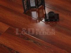 零点LP-8159-6 石塑地板