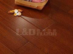 零点LS-D-Y06 柚木 本色 地热地板
