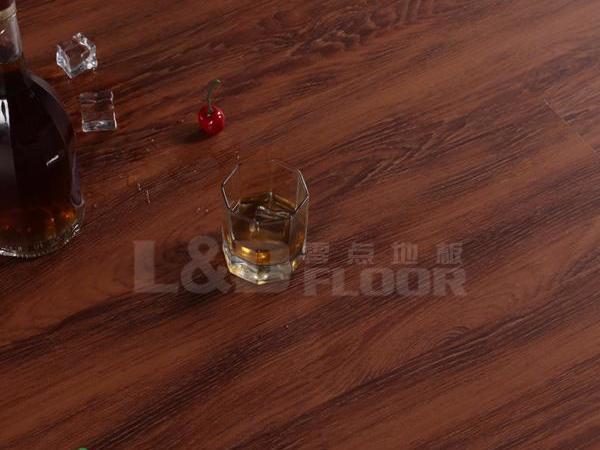 零点LW-8172-2 石塑地板