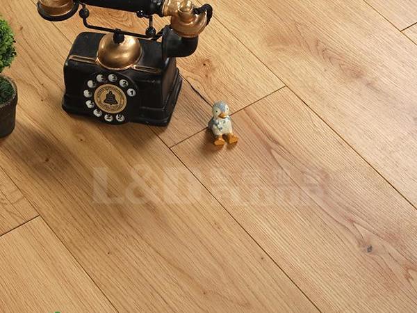 零点LS-X820 栎木 橡本色 实木地板