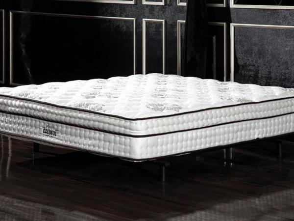 卡路福床垫系列智能电动床垫-H