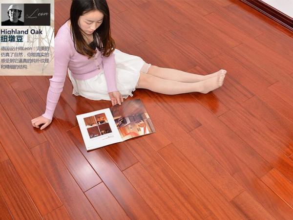 圣象N5015实木地板