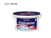 舒纳沃恩极地斑斓可调色墙面漆图片