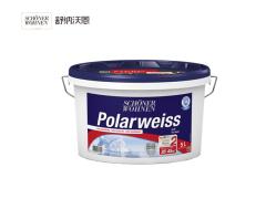 舒纳沃恩极地斑斓可调色墙面漆