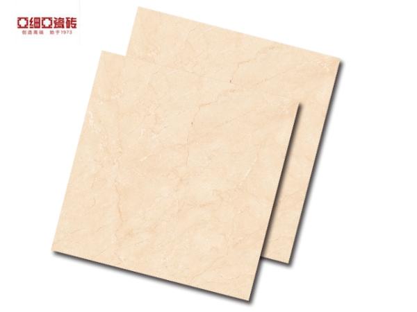 亚细亚 客厅 全抛釉地砖 立体大理石系列 【皇家西米】