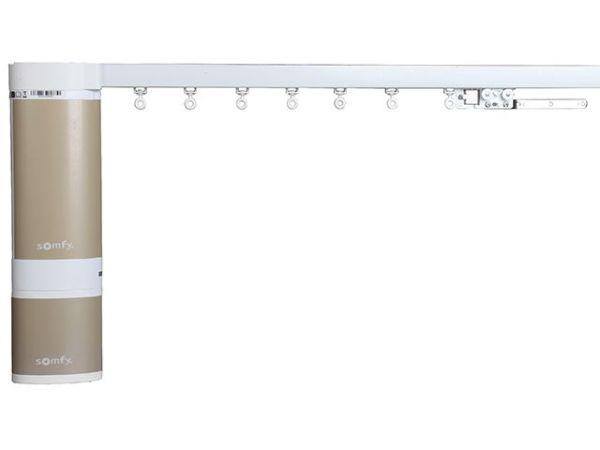 【家装狂欢节】特价产品-电动窗帘套餐