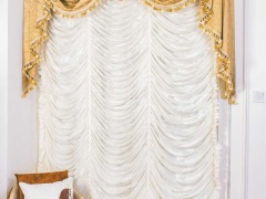 三房二厅窗帘定制