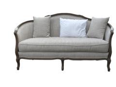乡村美式沙发