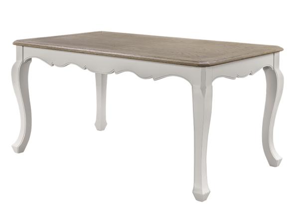 国王皇后餐桌