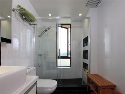 现代简约-265平米六居室以上整装装修样板间