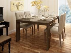 圣象三层实木复合地板NK1007 蓝山橡木